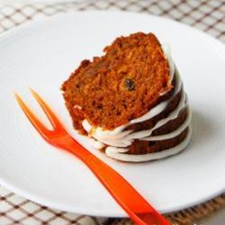 红糖胡萝卜蛋糕的做法[图]