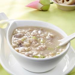 鲜藕粥的做法[图]