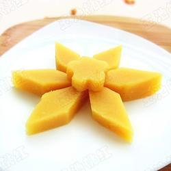 豌豆黄的做法[图]
