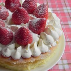 草莓重芝士蛋糕的做法[图]