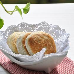 绿豆面馅饼的做法[图]