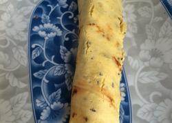 美味鸡蛋卷