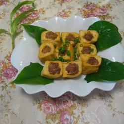 宁化酿豆腐