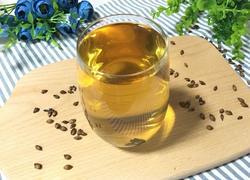 红枣大麦茶
