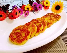 培根土豆饼[图]