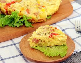 西班牙厚煎蛋[图]