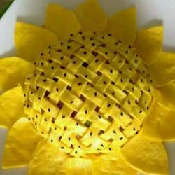 黄金向日葵