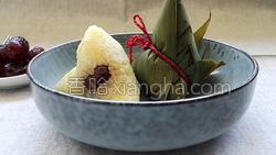 蜜枣粽子的做法图解20
