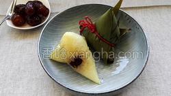蜜枣粽子的做法图解21