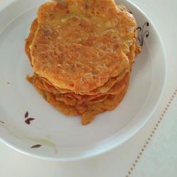 朝鲜族泡菜饼