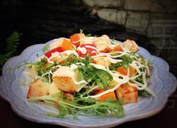 减脂蔬果沙拉