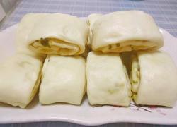 美味豆腐卷