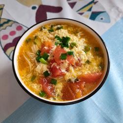 主食│西红柿鸡蛋面一款简单的暖胃银河在线官网的做法[图]