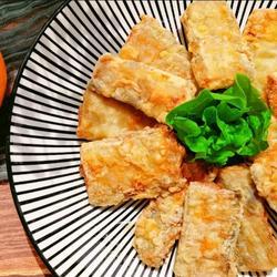 要想带鱼做得好~独门腌制秘方少不了~带鱼最佳吃法之香酥带鱼的做法[图]